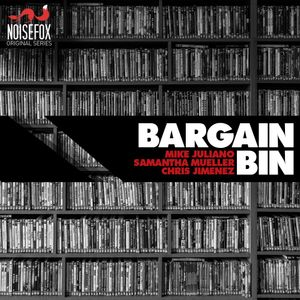 Bargain Bin - S4E3 - Manos: The Hands of Fate