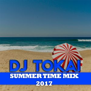 Dj.Tokai - Summer Time Mix 2017