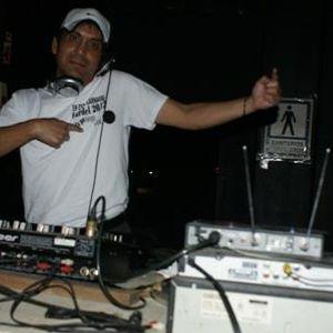 Megamix Party At The Club 25-Junio-2012 by RAFA FRANCO DJ
