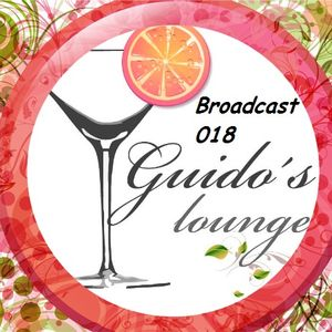 Guido's Lounge Cafe Broadcast#018 A Warm Summer Night (20120706)