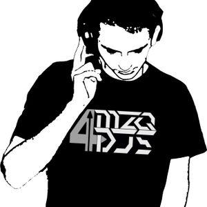 Tudor Mircean warm-up @ MZQ4DJs NIGHT 13.06.2011