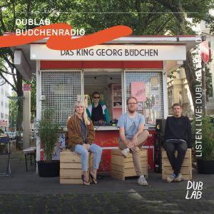 dublab Dialog - Nachbarschaft und Stadtgestaltung von unten w/ Aileen Berghold & Martin Herrndorf