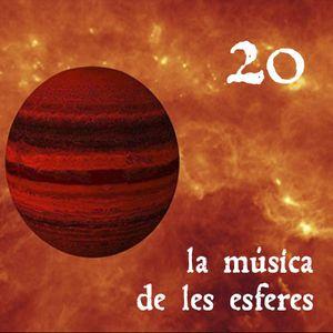 La música de les esferes (20)
