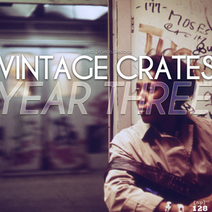 Vintage Crates Year Three (Side A)