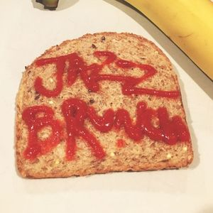 Jazzbrunch #6 - Get Used To It