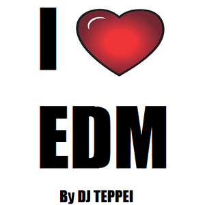 DJ TEPPEI JAPAN EDM MIX VOL.2