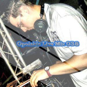 Gofer - Opolskie Live mix 038
