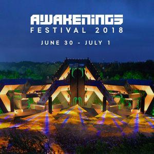 Amelie Lens @ Awakenings Festival 2018   Day 2 Area V   01 July 2018