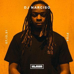 XLR8R Podcast 704 - DJ Narciso