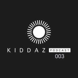 Kiddaz Podcast Radio 003 with Dominik Vaillant in the mix