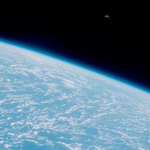 Space Odyssey 165