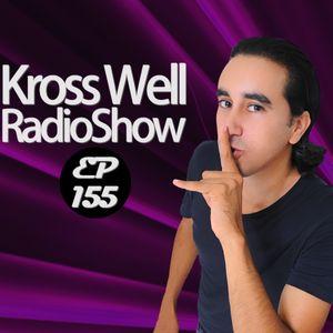 Kross Well RadioShow (Episode 155) 10.11.2017