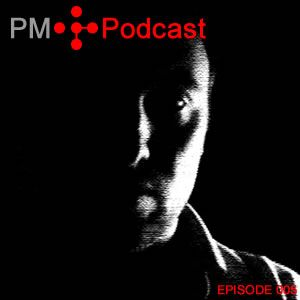 PM Podcast 005 - Andy Todd