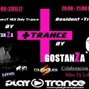 + Trance By GostanZa 4.0 PlayTranceRadio
