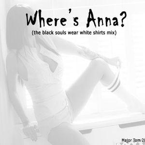 Where's Anna?