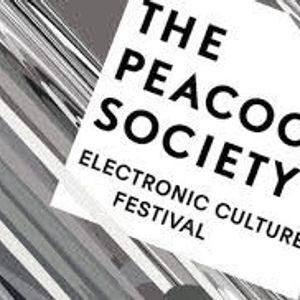 Maceo Plex - Live @ The Peacock Society 2016 (Paris) - 15.JUL.2016
