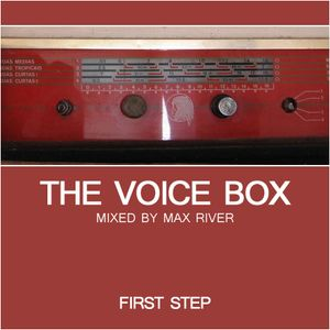 Max River - First Step