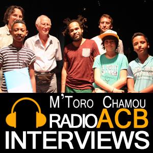 Interview M'Toro Chamou 16/02/16