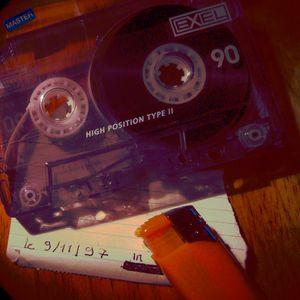 EXP - k7 # [ Soundcheck @ La Poudrière / 1997 ]