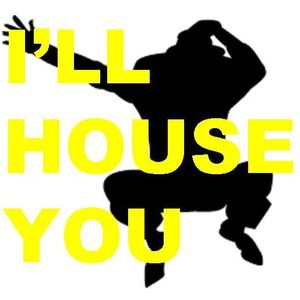 I'LL HOUSE YOU - Dance song selection for young beginners -