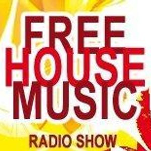 Free House Music Radio Show Vol.12