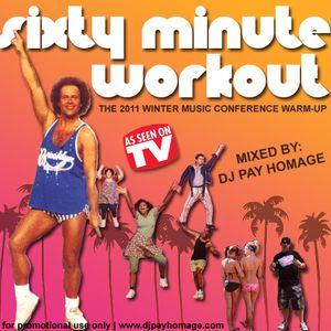 60 Minute Workout (WMC 2011)