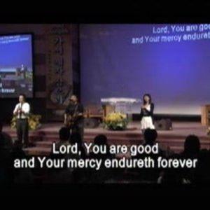 2011/05/29 HolyWave Praise Worship
