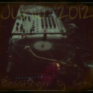 Junio_2012__BassFinger____Dj_set
