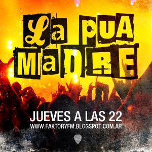 La Pua Madre 23/5/2013 n#4