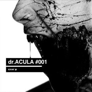 dr.ACULA #001