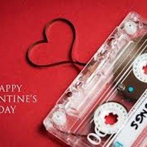 Isaac Ult meets Valentine....