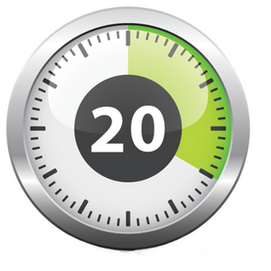 20 Minutes Of Awesomeness #1 (#20MOA)