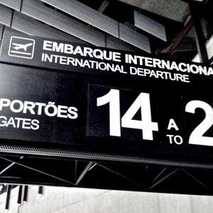 International Departures 37