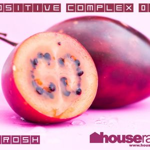 Positive Complex 50 @ www.houseradio.pl