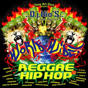 World Wide Reggae Hip Hop - Vol.2