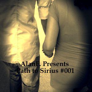 Path to Sirius #001