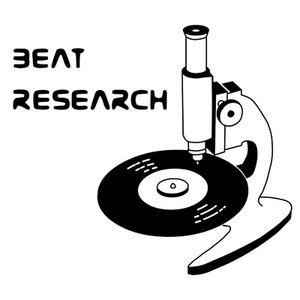 John Tolva at Beat Research Chicago, April 11, 2012