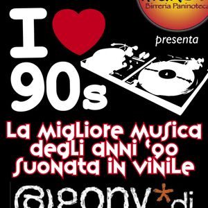 I love 90's The return