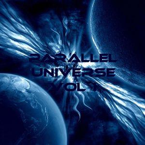 PARALLEL UNIVERSE Vol 1
