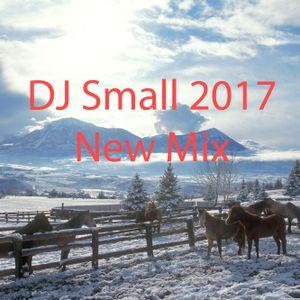 2017 New Mix