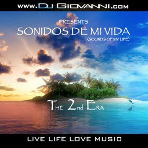 Sonidos De Mi Vida (The 2nd Era)