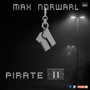 Max Norwarl Pirate 11(L.A)