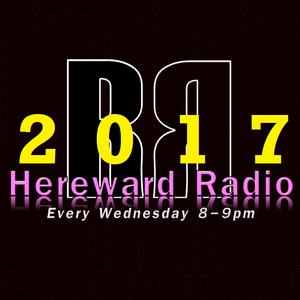 RobRomaine on Hereward Radio - 18/01/2017