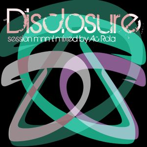 [Disclosure]    MINIMAL   session mixed by Ac Rola ....N'joY it !!!