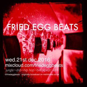 FriedEggBeats mixhitradio.co.uk Show 06