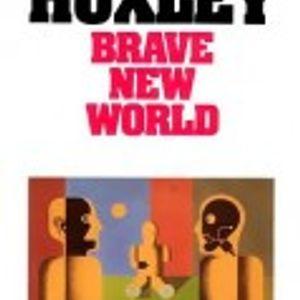 Aldous Huxley: Szép új világ