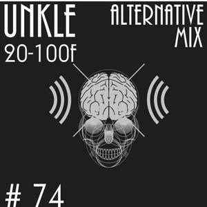 New Alternative Music Mix #74 (JULY 2015)
