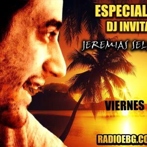 Radio EBG, Especial DJ Invitado Jeremias Selser - 31.08.2012
