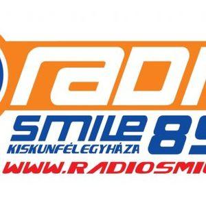 TM Street PARADISORS PARTY NIGHT Radio Smile FM 89,9