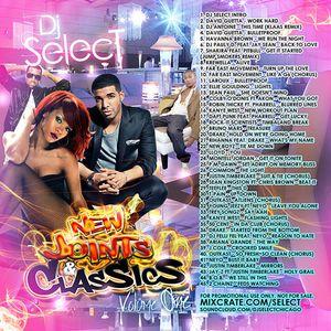 DJ Select ---New Joints & Classics